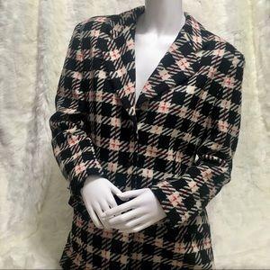 STUNNING Vintage Escada wool blazer